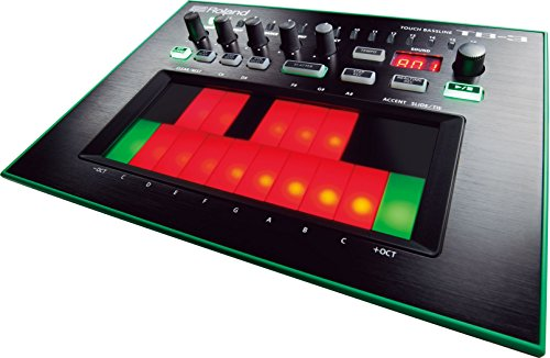 Zoom IMG-1 roland aira tb 3 touch