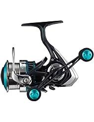 ZXCB Fishing Reel Fishing Plate Sel Eau Tout Métal Durable Lisse Foldable Tourner Les Articles De Pêche Au Rouleau De Pêche
