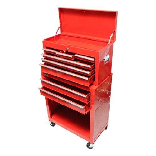 Vorel 81830–Kabinett des Roller 2pcs Rollen 107x 62mm