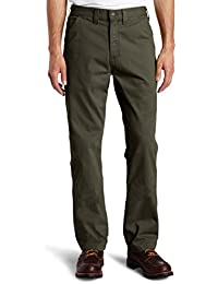 Carhartt Hose Washed Twill Dungaree