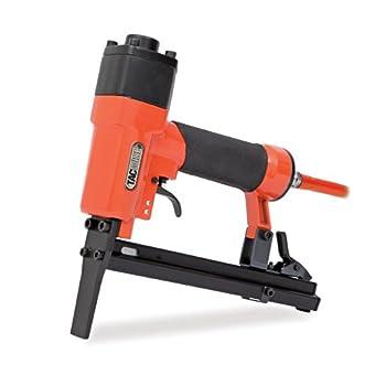 Tacwise A8016LN Agrafeuse pneumatique à long bec pour Agrafes 4-16 mm de Type 80