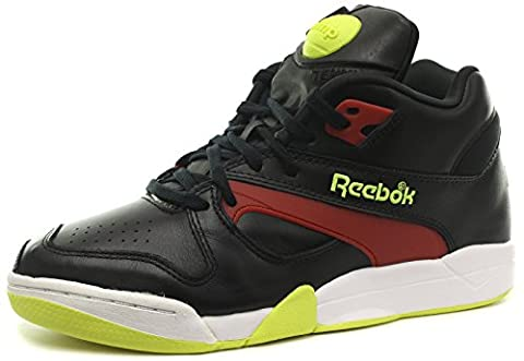 reebok - SPORTSWEAR - Court Victory Pump - Black - 8