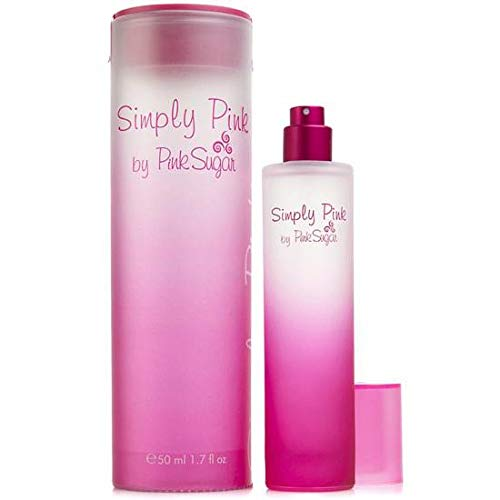 Aquolina simply pink by pink sugar edt eau de toilette 50 ml