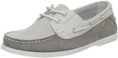 GANT Dockster grey offwh lblue NUB 46.45009E997, Damen, Grau (grey off white blue), EU 36