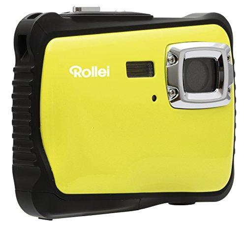 Rollei Sportsline 65 Digitalkamera