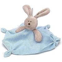 Newborn comodidad manta alf conejo