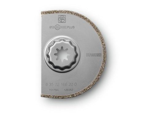 Fein (Multimaster) Diamant-Sägeblatt segmentiert SLP Durchmesser 90