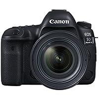 Canon EOS 5d Mark IV + EF 24–70mm f/4L IS USM–Appareil photo numérique