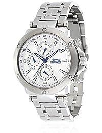 Slazenger Reloj de Cuarzo SL.9.956.2.10 46 mm