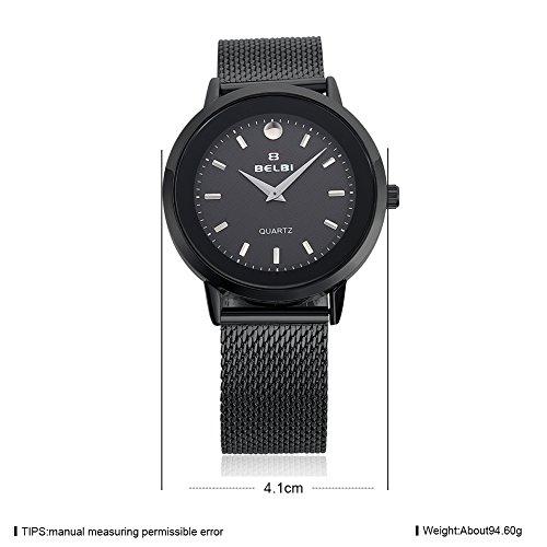 montre-de-mode-en-acier-impermeabilisation-entreprise-montre-homme-noir