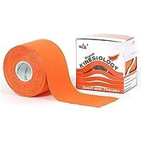 NASARA® Original Kinesiology Tape Sport Tape 2 Rollen in einer Packung 5cm x 5m preisvergleich bei billige-tabletten.eu