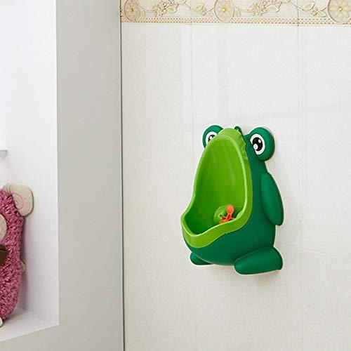 Wasserrutsche-Frog Kinderbadespaß