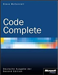 Code Complete - Deutsche Ausgabe der Second Edition
