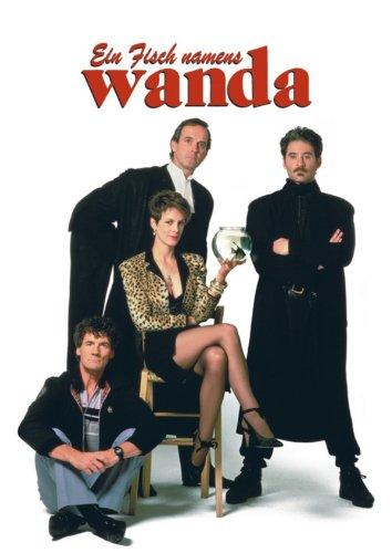 Ein Fisch namens Wanda [dt./OV] (In Englisch Halloween Kein)