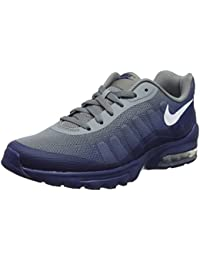 brand new 575ee 5f749 NIKE Air Max Invigor Print, Chaussures de Fitness Homme