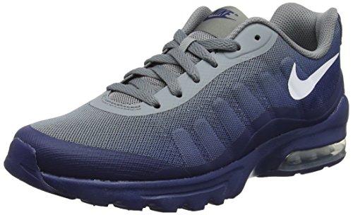 Air Invigor Para 00844 Max Void Eu Blue Greywhite 5 HombreGriscool PrintZapatillas Nike 0wmnN8
