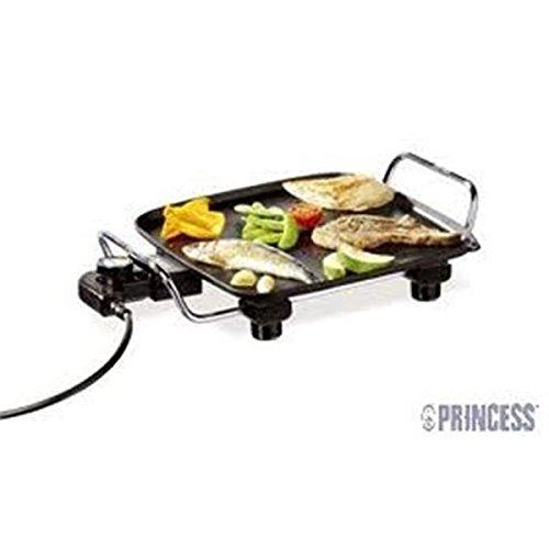 Princess plancha cocina 102210 table cheff 1900w for Amazon planchas de cocina