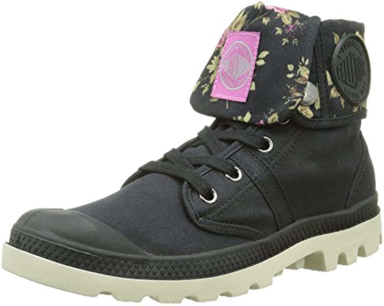 Palladium Baggy TWL F Damen Sneaker 2018 Letztes Modell  Mode Schuhe Billig Online-Verkauf