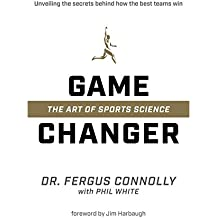 Game Changer: The Art of Sports Science (English Edition)