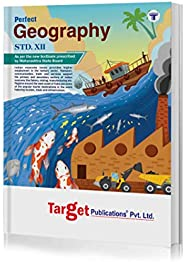 Std 12 Geography Book | SYJC Science and Arts Guide | Perfect Notes | HSC Maharashtra State Board | Based on S