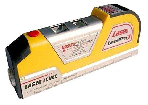 Preisvergleich Produktbild Laser Wasserwaage Wasser Waage Laserwaage G37