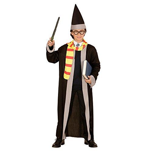 Imagen de widmann  disfraz de mago harry potter talla 5 7 años alternativa