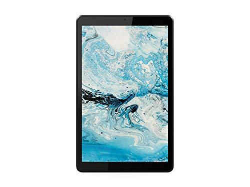 Lenovo Tab M8 20,3 cm (8 Zoll, 1920x1200, WUXGA, IPS, Touch) Tablet-PC (MediaTek P22T Octa-Core, 3 GB RAM, 32 GB eMMC, Wi-Fi, Android 9) grau