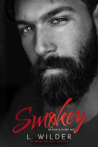 Smokey: Satan's Fury MC par L. Wilder