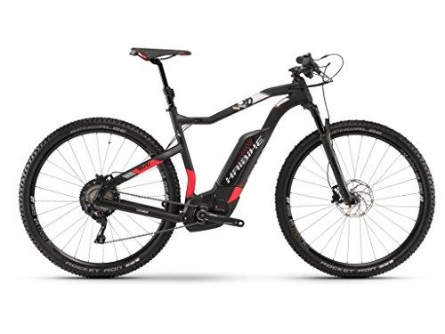 Haibike E-Bike SDURO HardNine Carbon 9.0 29'' 11-Velocità taglia 45 Bosch CX 500Wh 2018 (eMTB Hardtail) / E-Bike SDURO HardNine Carbon 9.0 29'' 11-Speed size 45 Bosch CX 500Wh 2018 (eMTB Hardtail)