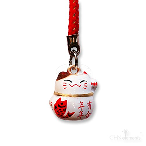 mobile-phone-charm-lucky-cat-chime-fish