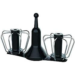 Moulinex Accessoire Double Fouet Batteur Gâteaux Cuisine Companion Prep Cook