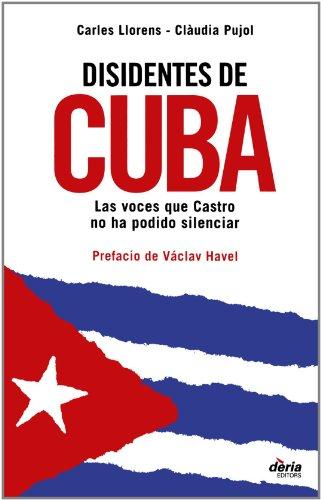 DÈRIA EDITORS Barcelona 2008 1.ª EDICIÓN Edición Prefacio de Václav Havel. 269 páginas. Rustica Con Solapas Estado: Como nuevo Dimensiones: 13,5 x 21 POLÍTICA CUBA