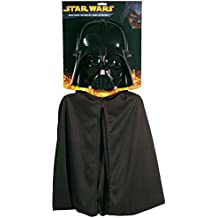 Kit oficial de Darth Vader para niño 8 à 10 ans