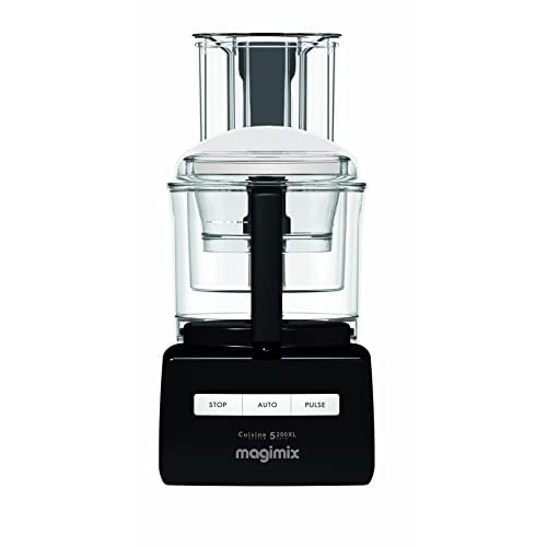 41qnz3by%2BzL. SS500  - Magimix 5200XL Food Processor - Black