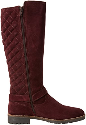 Lotus Damen Bayberry Stiefel Red (Pom Sde)