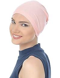 Gorro esencial para la pérdida de cabello Algodón, Cáncer, Quimioterapia