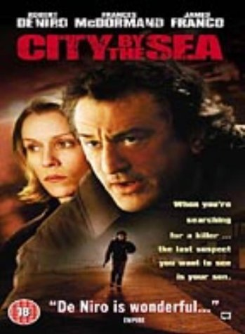 City By The Sea [DVD] [2002] by Robert De Niro