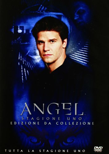 Angel Stagione 01