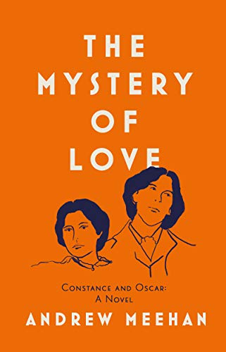 The Mystery of Love by [Meehan, Andrew]