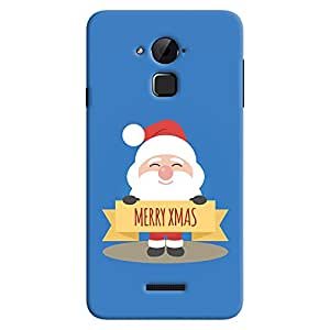 ColourCrust Coolpad Note 3 Lite Mobile Phone Back Cover With Coolpad Note 3 Lite - Durable Matte Finish Hard Plastic Slim Case