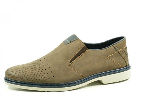 Rieker 13052-25 Chaussures homme Braun