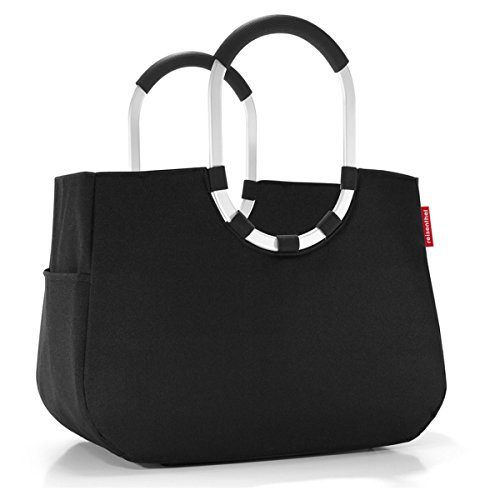 Reisenthel Loopshopper L - Black