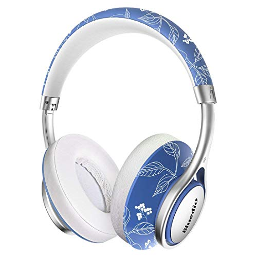 BANNAB Fashion Bluetooth Wireless Headphones, Lightweight Stylish Stereo Over Ear Headset Mit Mic Für Ihr Smartphone, TV Und Bluetooth-Gerät,China Fashion-stereo-headset