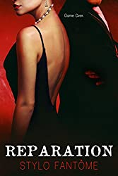Reparation (The Kane Series Book 3)