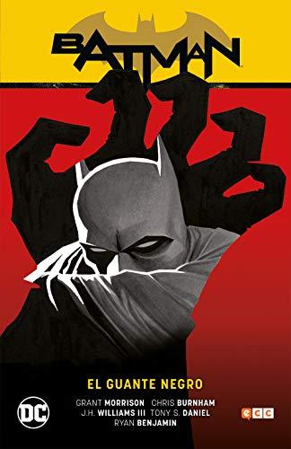 Batman: El Guante Negro