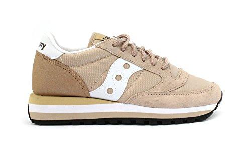 Saucony Sneaker Jazz Original Triple S60403-1 Tan