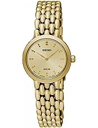 Seiko Damen-Armbanduhr SUP352P1