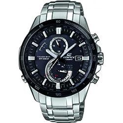 Casio Men's Quartz Watch Edifice EQW-A1400DB-1AER with Metal Strap
