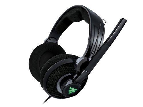Razer Carcharias - Auriculares Gaming de diadema cerrados (con micróf
