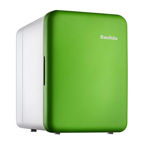 JIBO Refrigerador Portátil Del Coche Refrigerador Ahorro De Energía De Doble Uso...